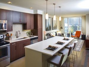 Avalon Exeter apartments for rent