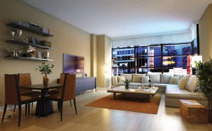 Millenium Place apartments
