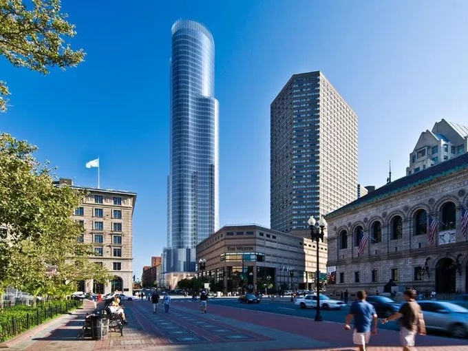 Copley-Place-Tower-Simon-Property-Group-Elkus-Manfredi-Architects-Air-Rights-Development-Residential-Retail-Back-Bay-Boston-Rendering.0.0