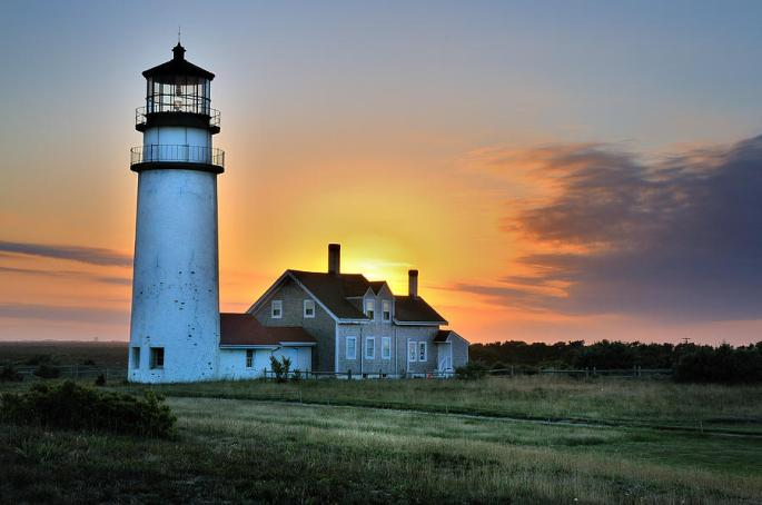 boston lighthouses to visit this summer