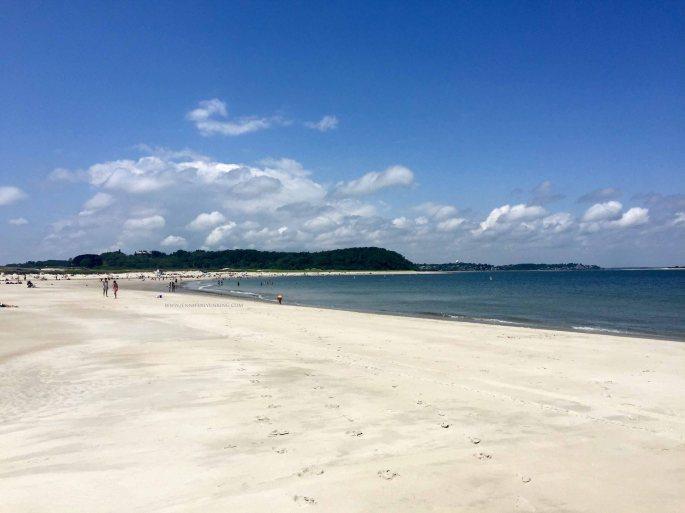 Best Beaches Near Boston,Crane Beach