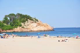 Best Beaches Near Boston Singing Beach