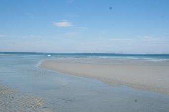 Best Beaches Near Boston Wingaersheek Beach