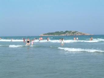 Best Beaches Near Boston Good Harbor