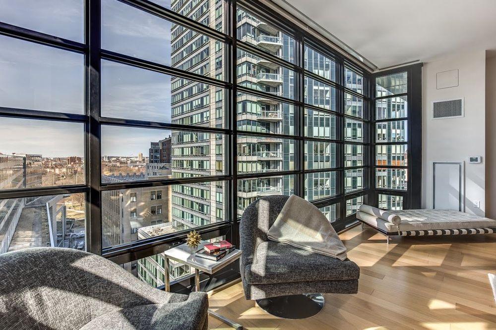 Millennium Place Penthouse