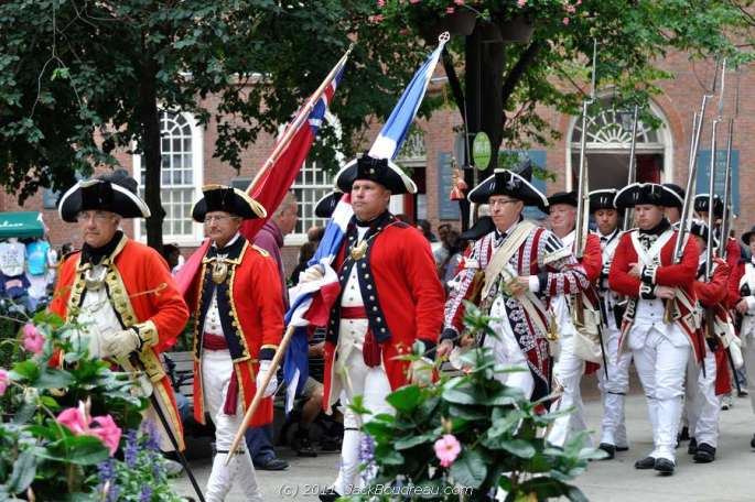 Things to do in Boston for July 4