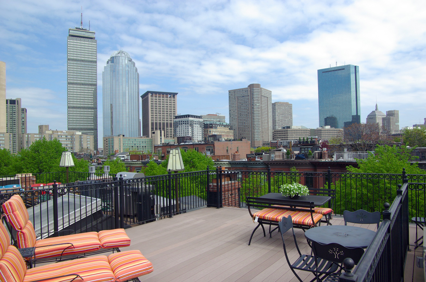 Boston ranked third most expensive rental market